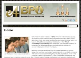e4bpo.com