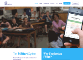 e4effort.com