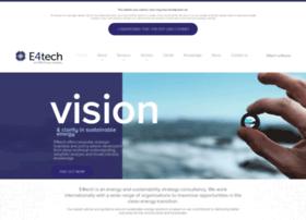 e4tech.com