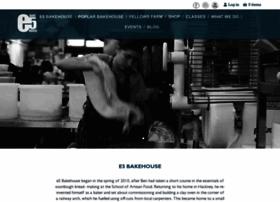 e5bakehouse.com