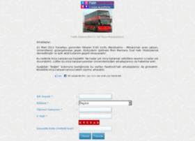 e60.fatihuni.com