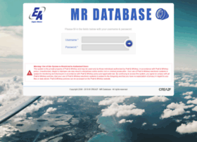 ea.mr-database.com