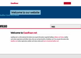 eaadhaar.webnode.com