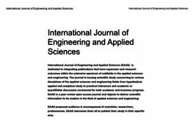 eaas-journal.org