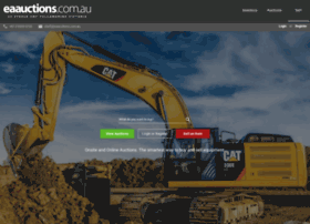 eaauctions.com.au