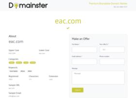 eac.com