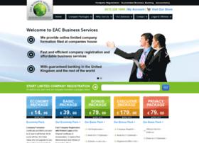 eacbs.com