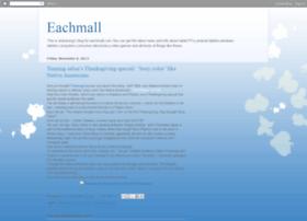 eachmall.blogspot.com