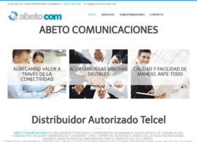 eacomunicaciones.com
