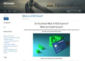eacreator.com