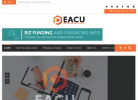 eacu.org
