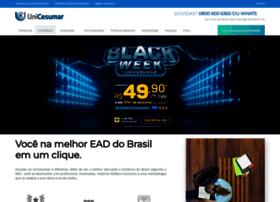 ead.cesumar.br