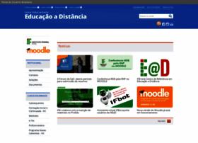 ead.ifb.edu.br