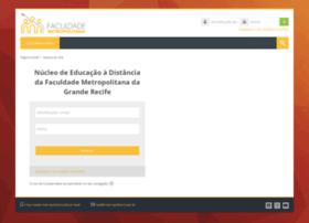ead.metropolitana.edu.br