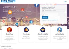 ead.sistemafieg.org.br