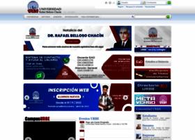 ead.urbe.edu