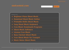 eadcentral.com