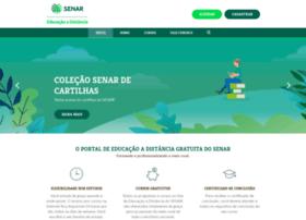 eadsenar.canaldoprodutor.com.br