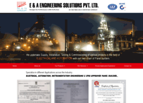 eaengineeringsolutions.com