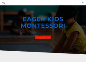 eagerkidsmontessori.com