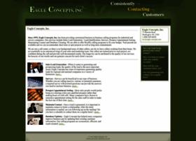 eagle-concepts.com