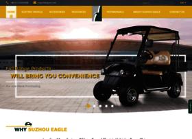 eagle-ev.com
