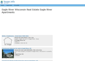 eagle-river.wi.house.info