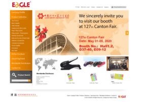 eagle-stationery.com