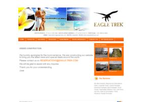 eagle-trek.com