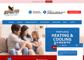 eagleairconditioning.com