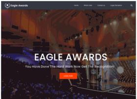 Eagleawards.co.uk