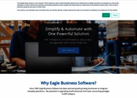 eaglebusinesssoftware.com