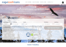 eaglecashloans.com
