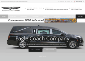 eaglecoachcompany.com