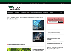 eagledailyinvestor.com