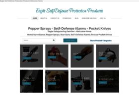 eagledefenseproducts.com