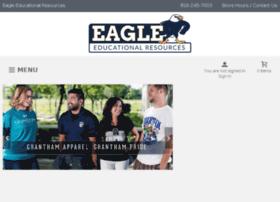 eagleeducationalresources.com