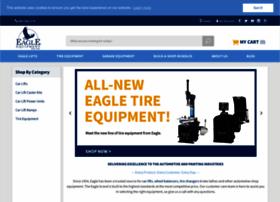 eagleequip.com