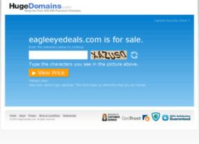eagleeyedeals.com