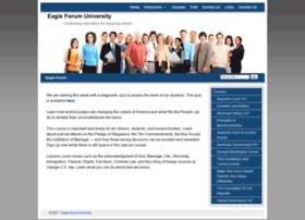 eagleforumu.org