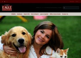 eaglehardwarefarmandranch.com