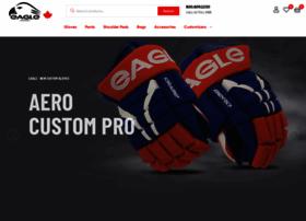 eaglehockey.com