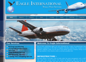 eagleinternational.co.in