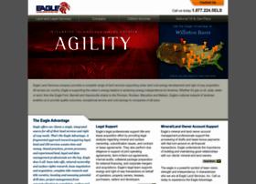 eaglelandservices.com