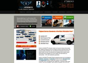 eaglelocksmith.com