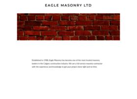 eaglemasonry.ca