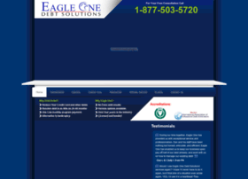eagleonedebtsolutions.com