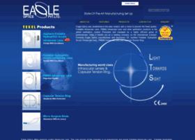 eagleopticsindia.com