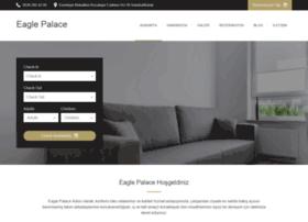 eaglepalacesuites.com