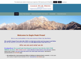 eaglepeakpress.com